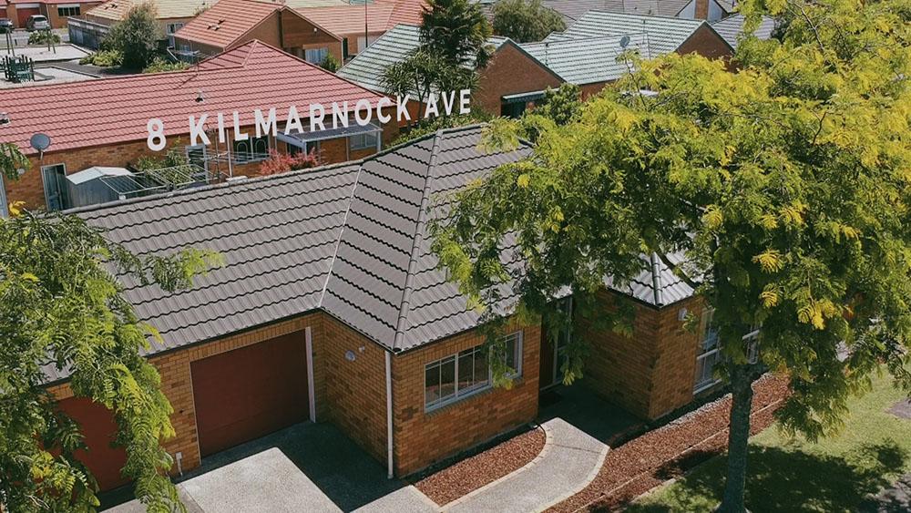 8 Kilmarnock Ave